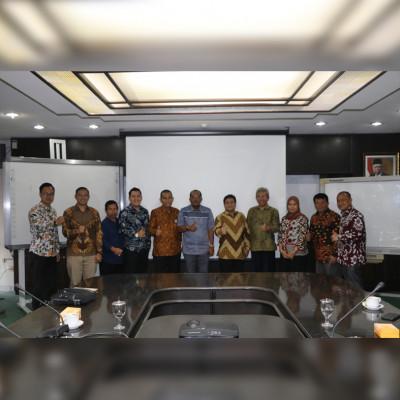 Kunjungan DPRD Sawahlunto