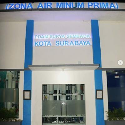 Zona Air Minum Prima